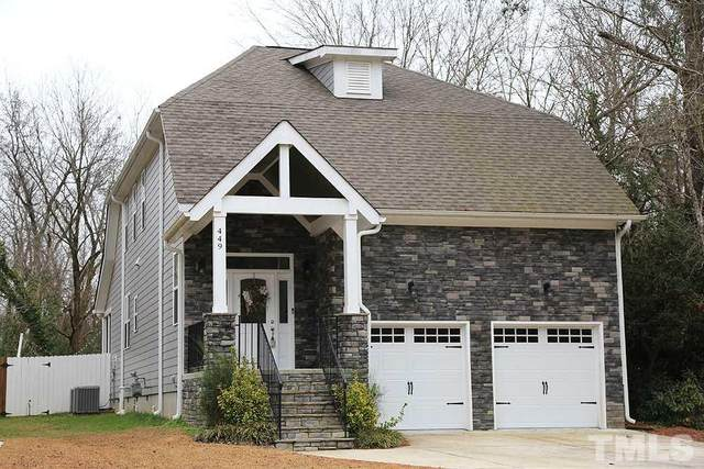 449 Rose Lane, Raleigh, NC 27610 (#2360029) :: The Rodney Carroll Team with Hometowne Realty
