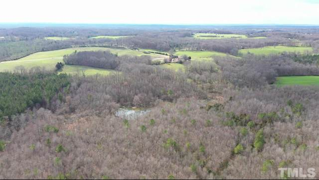 0 W Nc 42 Highway, Bear Creek, NC 27207 (#2360041) :: Dogwood Properties