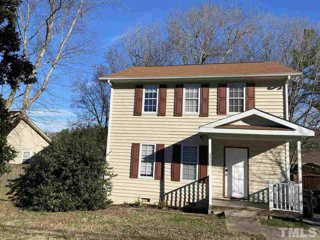 2520 Dearborn Drive, Durham, NC 27704 (MLS #2360070) :: On Point Realty