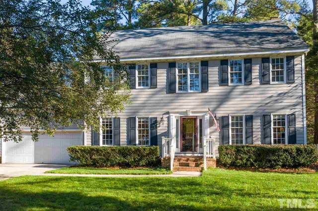 1301 October Road, Raleigh, NC 27614 (#2360076) :: RE/MAX Real Estate Service