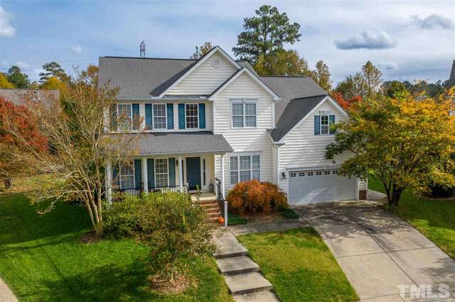 10708 Debmoor Place, Raleigh, NC 27614 (#2360078) :: Real Estate By Design
