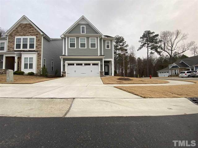 102 Shady Top Lane, Durham, NC 27703 (#2360079) :: Real Estate By Design
