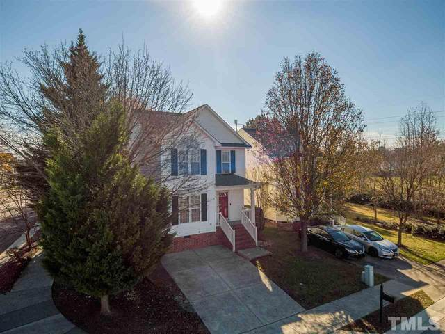 4312 Windstorm Way, Raleigh, NC 27616 (MLS #2360115) :: On Point Realty