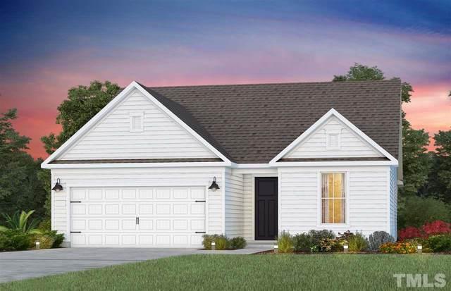 1600 White Admiral Street Carolina Garden, Fuquay Varina, NC 27526 (#2360119) :: Dogwood Properties