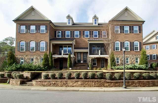 116 Penley Circle, Raleigh, NC 27609 (#2360126) :: The Jim Allen Group