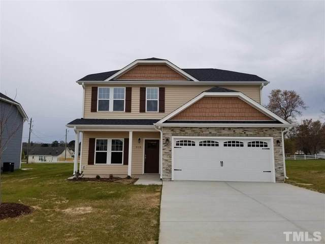 259 Grovemere Lane Salem, Wendell, NC 27591 (#2360139) :: Saye Triangle Realty