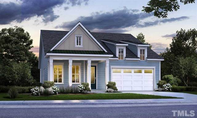 1140 Hodgson Lane #88, Fuquay Varina, NC 27526 (#2360145) :: Real Estate By Design