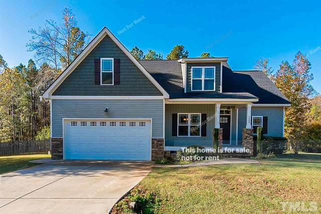 6800 Payton View Drive, Garner, NC 27529 (#2360165) :: The Jim Allen Group
