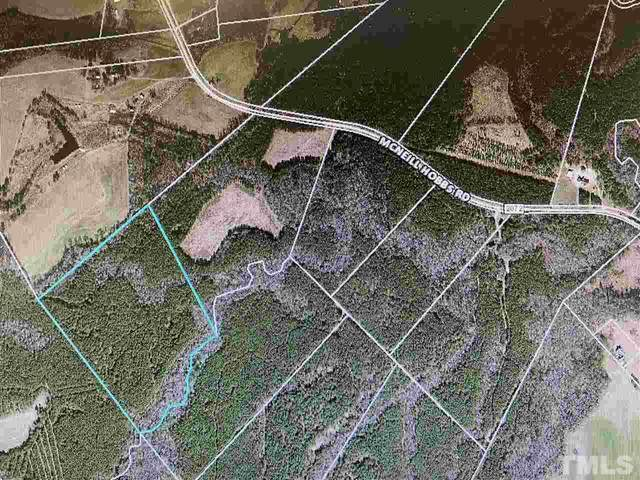 Mcneill Hobbs Road, Bunnlevel, NC 28323 (#2360193) :: Triangle Top Choice Realty, LLC