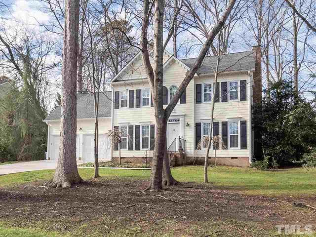 109 Merry Hill Drive, Cary, NC 27518 (#2360208) :: Masha Halpern Boutique Real Estate Group