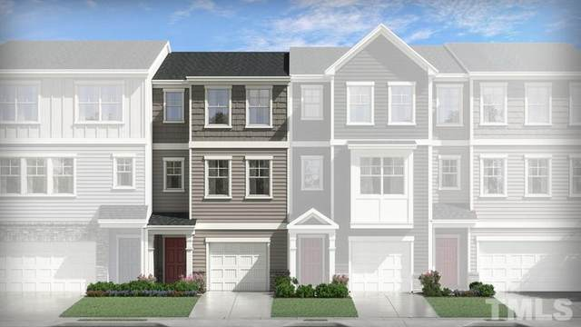 1113 Shoreside Drive #13, Durham, NC 27713 (#2360218) :: Raleigh Cary Realty