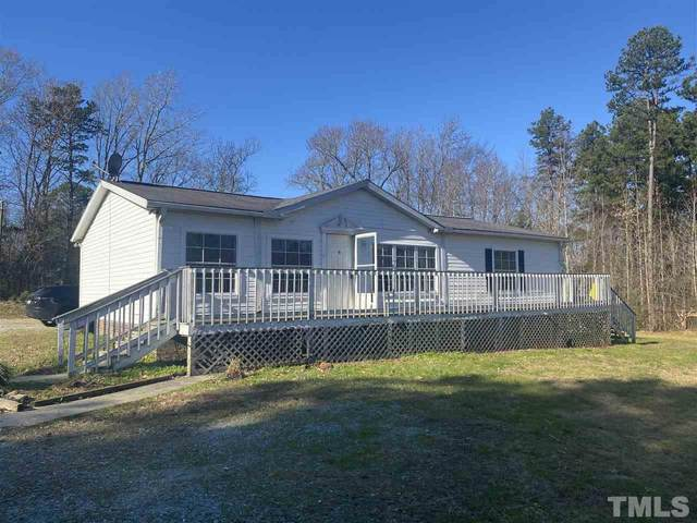 2561 Mcghees Mill Road, Roxboro, NC 27574 (#2360229) :: Triangle Just Listed