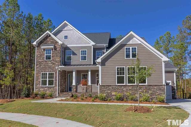 2848 Green Lane Drive, Durham, NC 27712 (#2360236) :: Triangle Just Listed