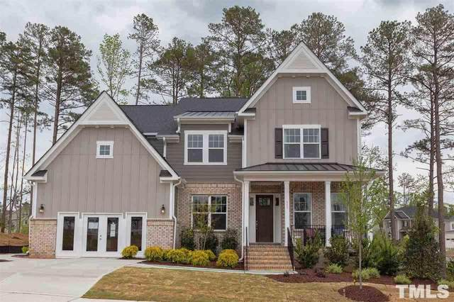 2840 Green Lane Drive, Durham, NC 27712 (#2360240) :: Marti Hampton Team brokered by eXp Realty