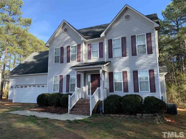 173 Lee Trace Drive, Smithfield, NC 27577 (#2360244) :: Raleigh Cary Realty