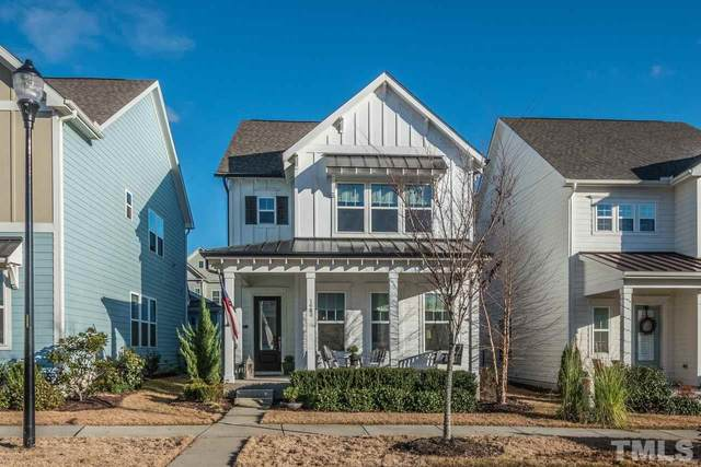 1649 Pasture Hills Drive, Wake Forest, NC 27587 (#2360245) :: Real Estate By Design