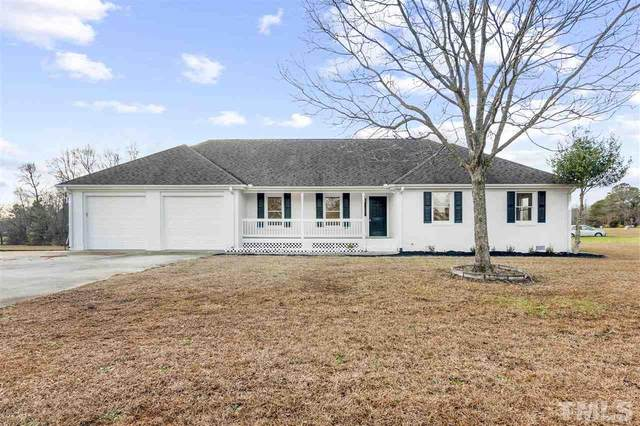 5701 Cornwallis Road, Garner, NC 27529 (#2360255) :: Marti Hampton Team brokered by eXp Realty
