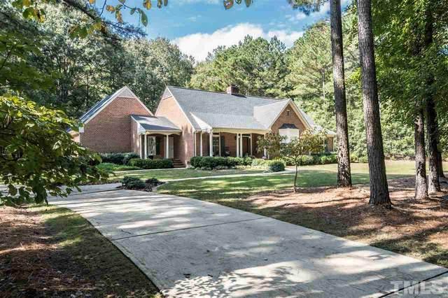 105 Hibiscus Drive, Clayton, NC 27527 (#2360257) :: Real Properties