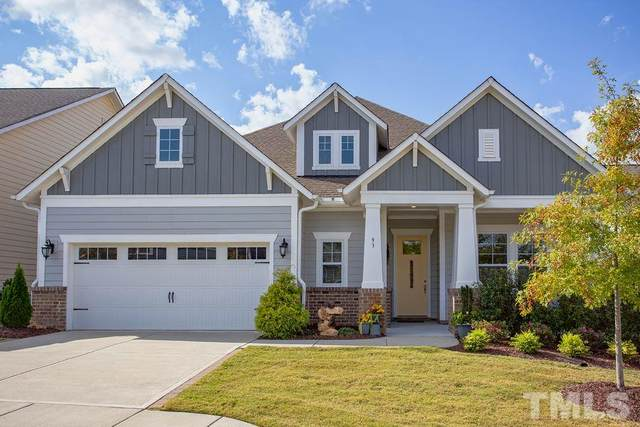 93 Coventry Lane, Chapel Hill, NC 27516 (#2360274) :: The Jim Allen Group
