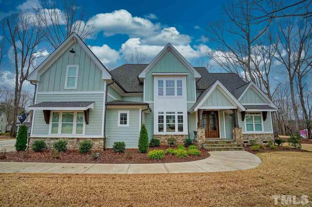 10 Seville Way, Youngsville, NC 27596 (#2360275) :: Triangle Just Listed
