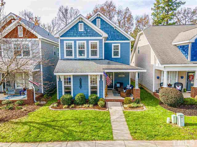 10909 Connally Lane, Raleigh, NC 27614 (#2360315) :: Real Properties
