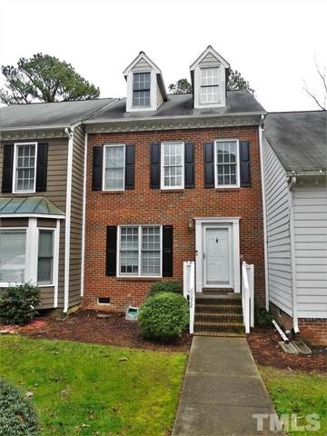 6022 Epping Forest Drive, Raleigh, NC 27613 (#2360336) :: Saye Triangle Realty