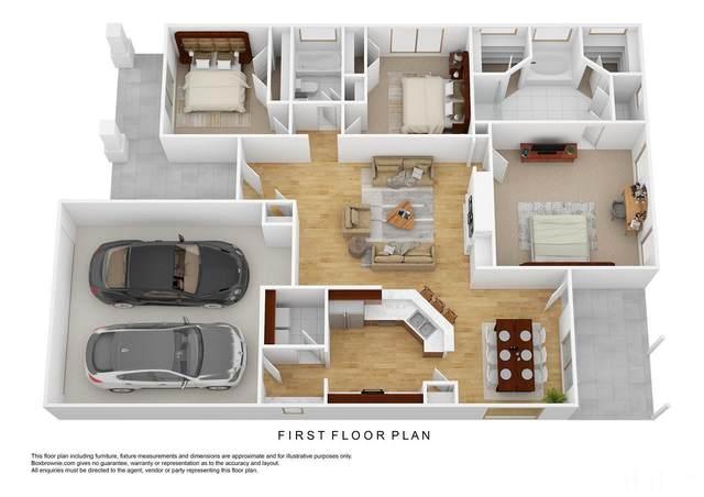 57 Trigger Court, Selma, NC 27576 (#2360350) :: Real Properties