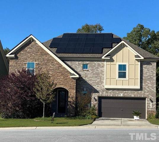 1310 Capstone Drive, Durham, NC 27713 (#2360366) :: The Jim Allen Group