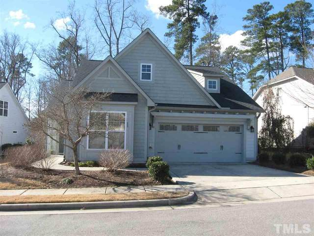 72 Serenity Hill Circle, Chapel Hill, NC 27516 (#2360369) :: The Jim Allen Group
