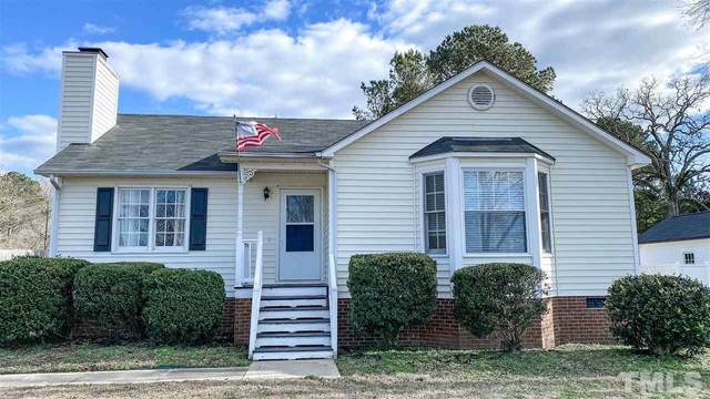 435 Allen Road, Clayton, NC 27250 (MLS #2360378) :: On Point Realty