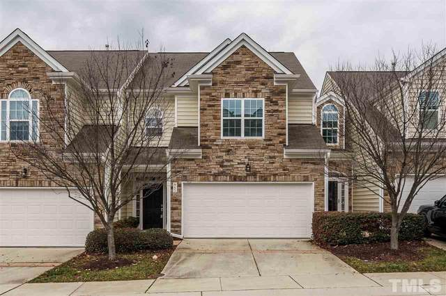 843 Swan Neck Lane, Raleigh, NC 27615 (MLS #2360393) :: On Point Realty