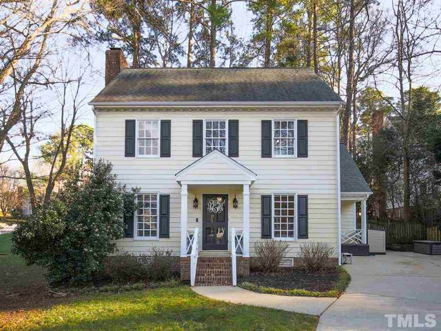 512 Aris Court, Raleigh, NC 27615 (MLS #2360394) :: On Point Realty