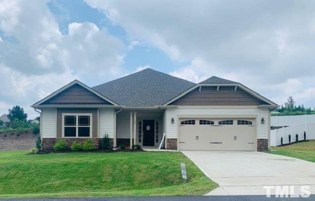 102 Glasgow #3, LaGrange, NC 28551 (#2360395) :: Marti Hampton Team brokered by eXp Realty