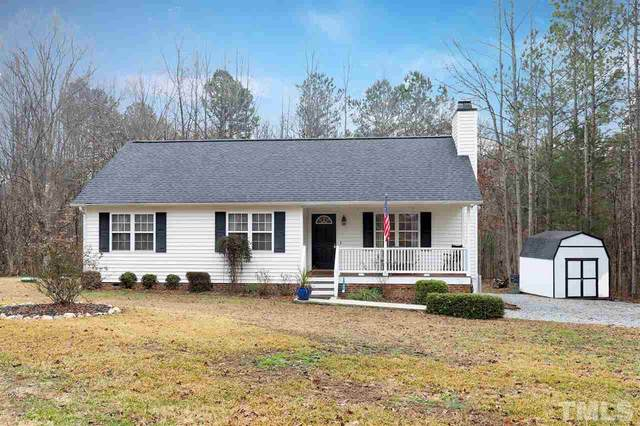 1135 Deep Canyon Drive, Clayton, NC 27520 (MLS #2360408) :: On Point Realty