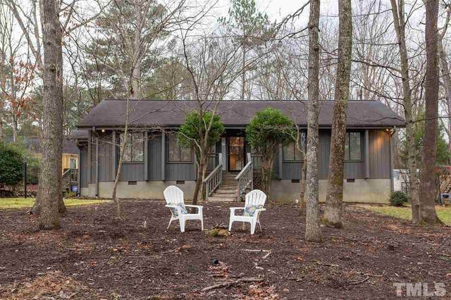 308 Forbush Mountain Drive, Chapel Hill, NC 27514 (#2360428) :: Real Estate By Design