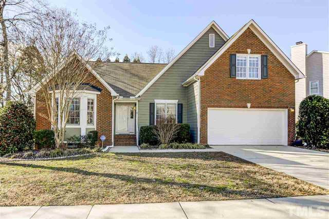 13049 Townfield Drive, Raleigh, NC 27614 (#2360434) :: The Jim Allen Group
