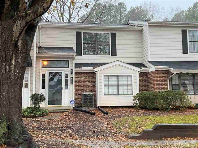 7728 Falcon Rest Circle #7728, Raleigh, NC 27615 (#2360443) :: RE/MAX Real Estate Service