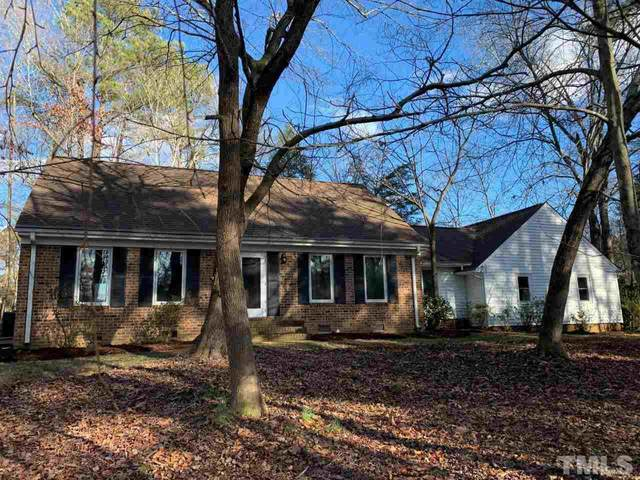 1400 Gray Bluff Trail, Chapel Hill, NC 27517 (#2360471) :: Triangle Just Listed