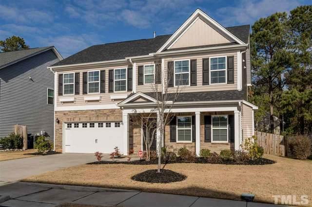 3429 S Beaver Lane, Raleigh, NC 27604 (#2360484) :: The Jim Allen Group