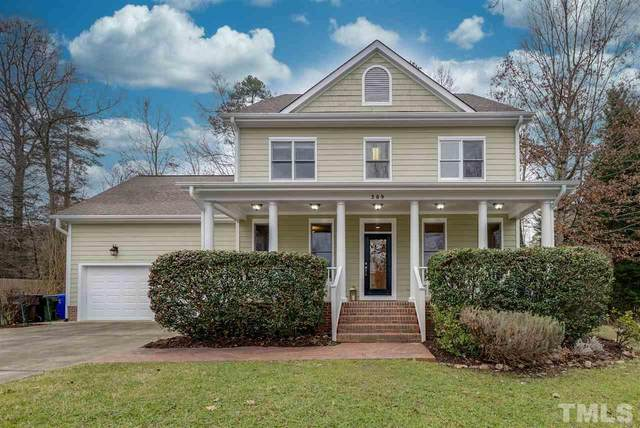 309 Pitch Pine Lane, Chapel Hill, NC 27514 (MLS #2360508) :: On Point Realty