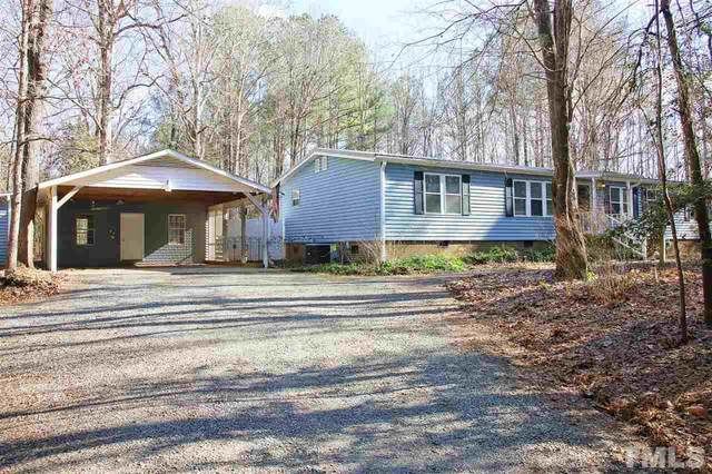 82 Sierra Trail, Pittsboro, NC 27312 (#2360512) :: Real Estate By Design