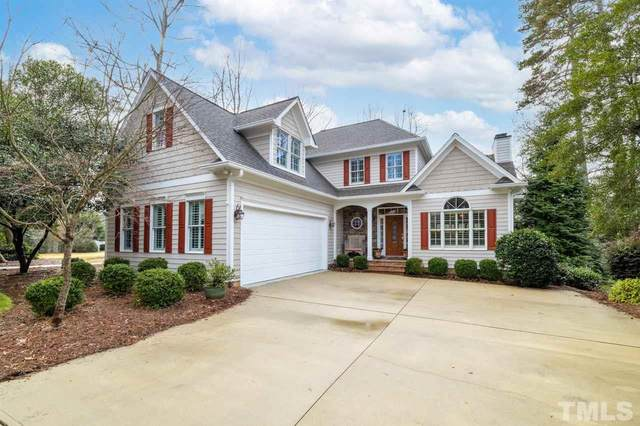 462 Millingport Lane, New London, NC 28127 (#2360534) :: Triangle Just Listed