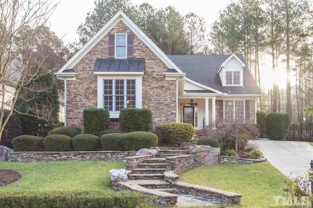 1613 Wooten Court, Wake Forest, NC 27587 (#2360535) :: RE/MAX Real Estate Service