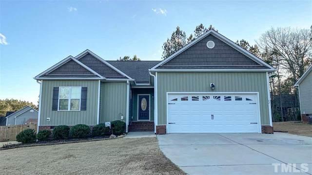 42 Sequoia Drive, Clayton, NC 27527 (#2360541) :: The Jim Allen Group