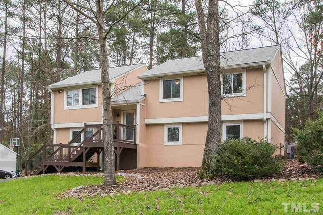 4109 Livingstone Place, Durham, NC 27707 (#2360552) :: Saye Triangle Realty