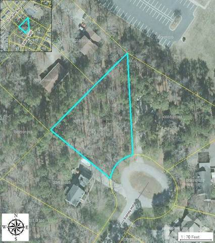 Lot 5 Sidney Hill, Henderson, NC 27536 (#2360559) :: Real Properties