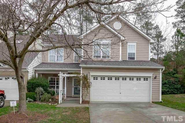 10630 Edmundson Avenue, Raleigh, NC 27614 (#2360561) :: Real Properties