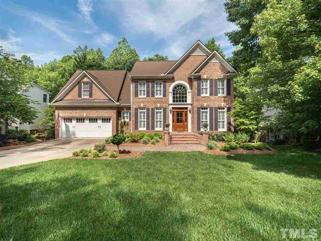104 Ackworth Court, Cary, NC 27519 (#2360564) :: Real Properties