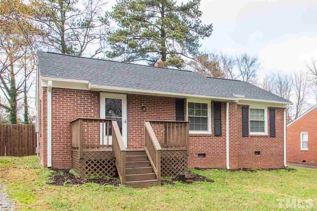 2732 Knowles Street, Raleigh, NC 27603 (#2360573) :: Marti Hampton Team brokered by eXp Realty