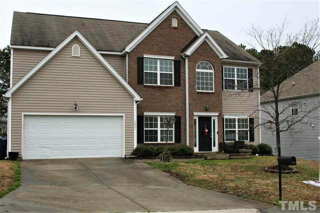 2801 Framer Lane, Durham, NC 27704 (#2360575) :: Bright Ideas Realty